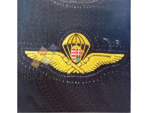 Embroidery Badges 009