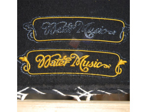 Embroidery Badges 012
