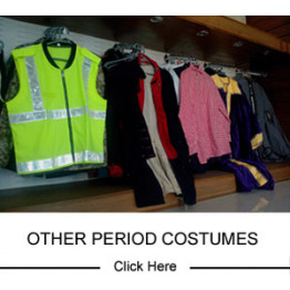 Other Periods Costumes