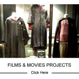 Films & Movies Projects